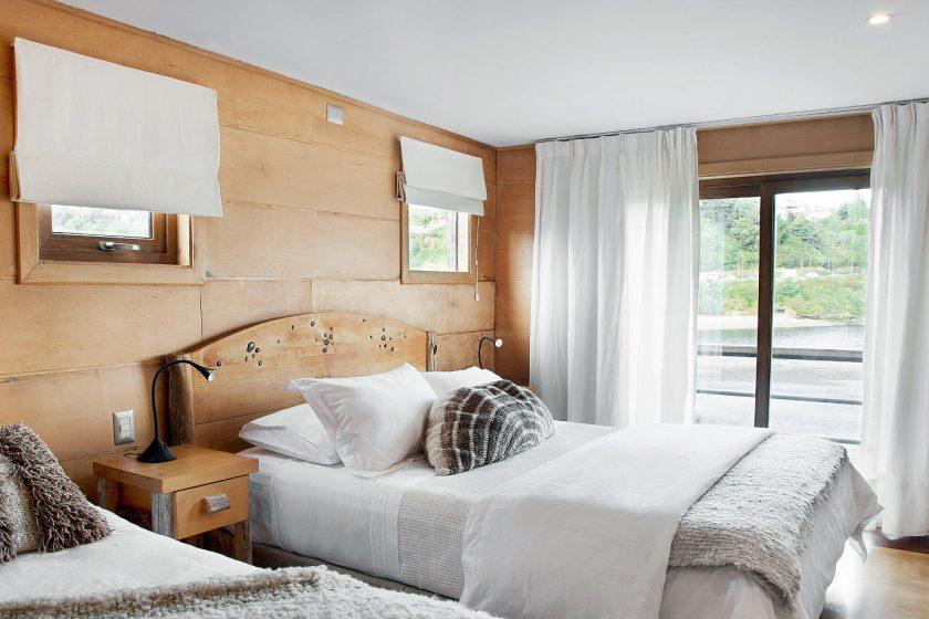 Palafito 1326 Hotel Boutique Castro Chiloé Chile Reservas de Alojamiento Patagonia Vacaciones